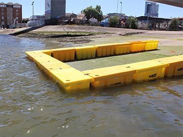 Barrière Anti Inondation FloodBlock™ Hauteur 0,5m